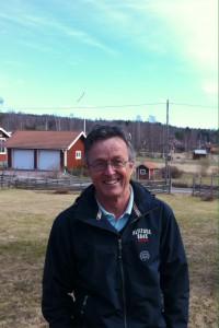 Jan-Erik Göransson