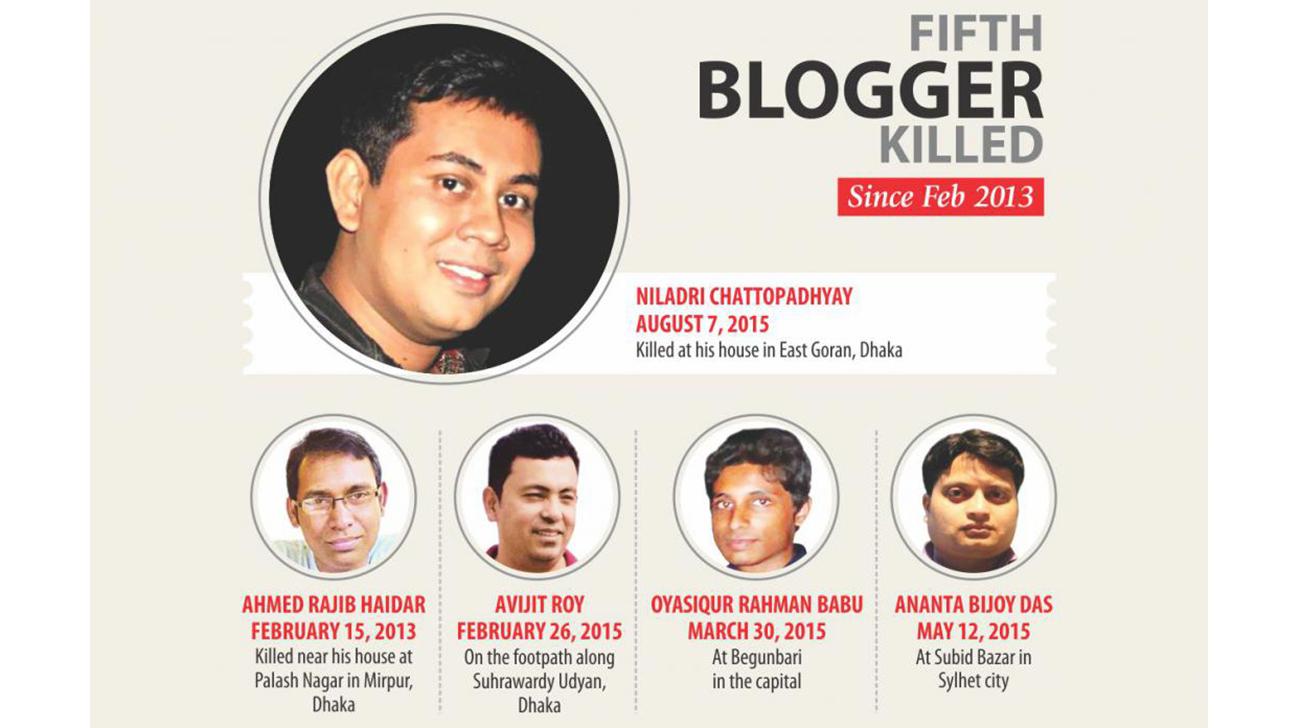 blogger-killing